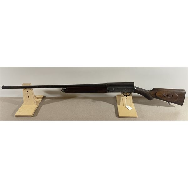 BROWNING MODEL A5 IN 12 GA