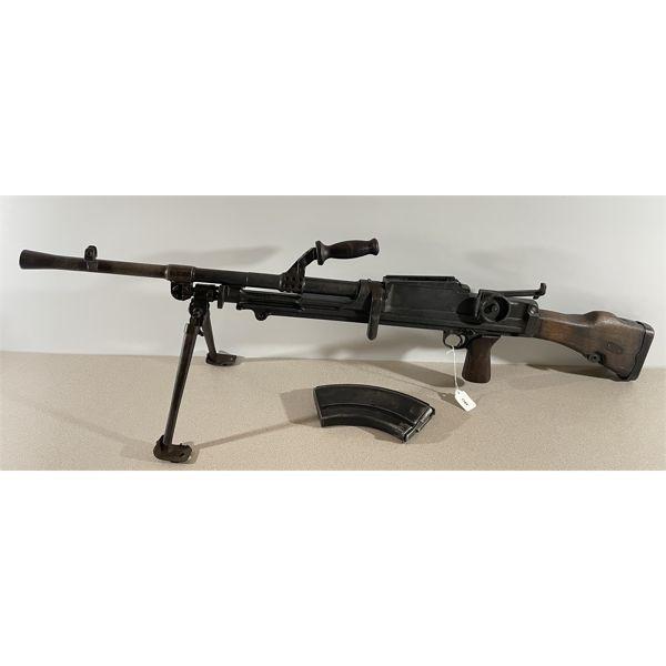DEACTIVATED - INGLIS BREN GUN IN .303 BRIT - NO PAL REQUIRED