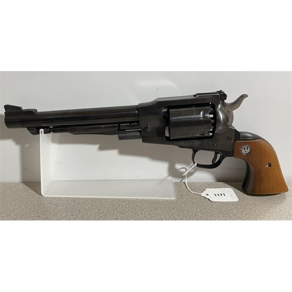 RUGER OLD ARMY MODEL IN .44 PERC. - RESTRICTED CLASS