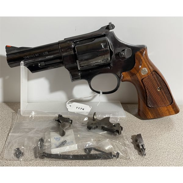 SMITH & WESSON MODEL 29-2 IN .44 MAG - PROHIB CLASS