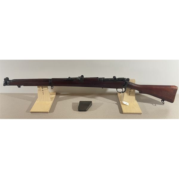 LITHGOW ENFIELD III * IN .303