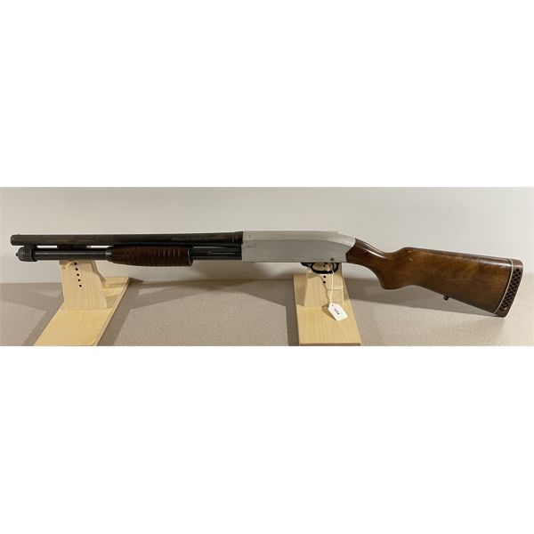 WINCHESTER DEFENDER MODEL IN 12 GA