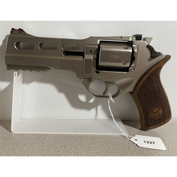 CHIAPPA RHINO 50 DS MODEL IN .357 MAG  - RESTRICTED CLASS