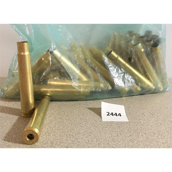 BRASS: 50X 375 H&H MAG