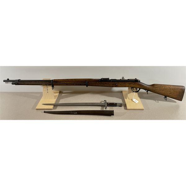 KROPATSCK STYER MODEL M1886 IN 8 MM
