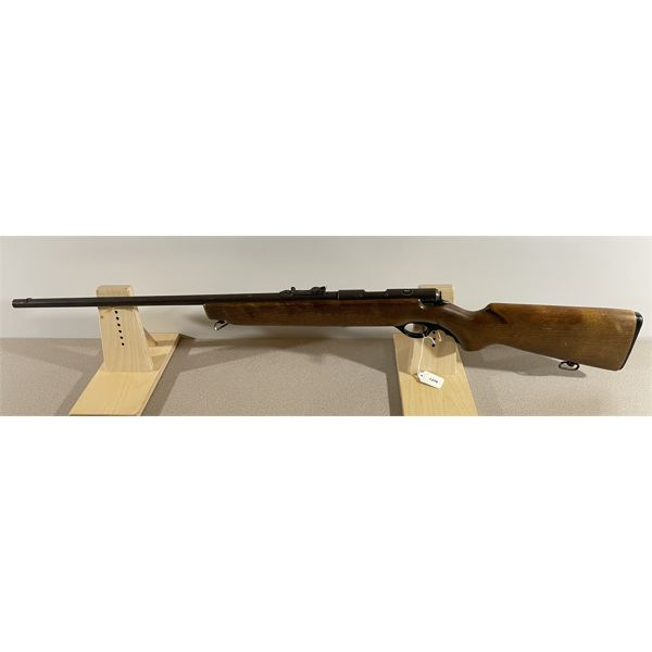 MOSSBERG MODEL 42B IN .22 S L LR