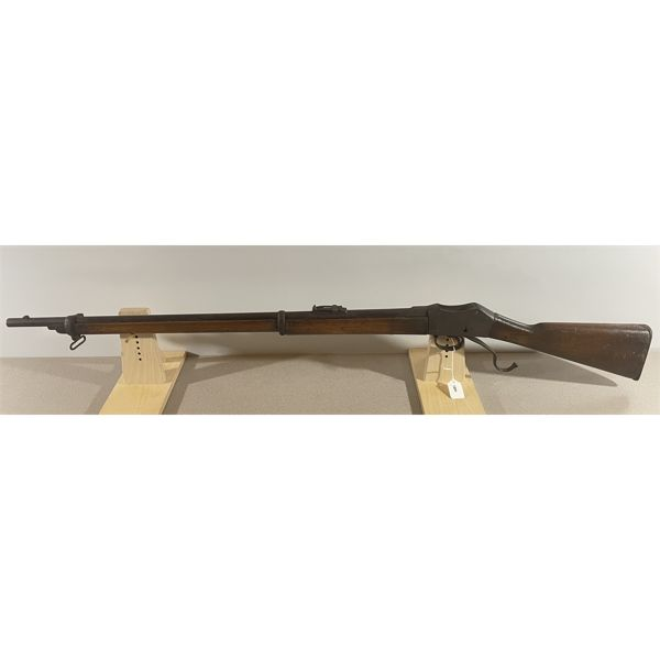 MARTINI ENFIELD IN .577 / .450  - ANTIQUE CLASS