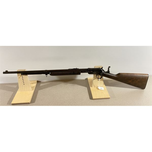 WINCHESTER MODEL 62 A IN .22 S