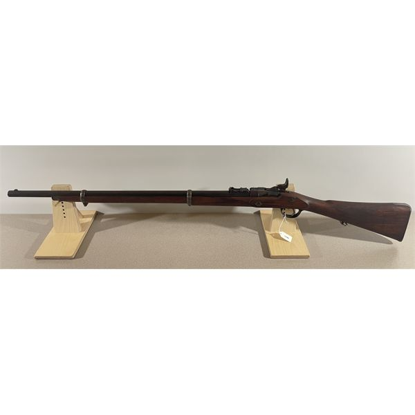 SNIDER ENFIELD MK II IN .577 SNIDER - ANTIQUE CLASS