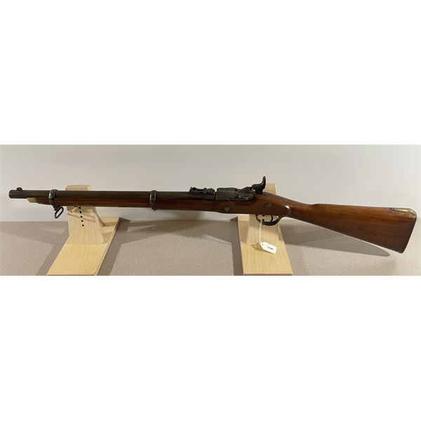 SNIDER ENFIELD CARBINE MK III IN .577 SNIDER - ANTIQUE CLASS