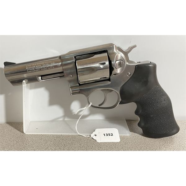 RUGER CP100 MODEL IN .357 MAG - PROHIB CLASS