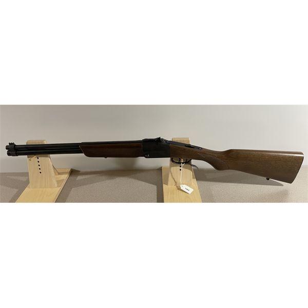CHIAPPA DOUBLE BADGER MODEL IN .22 LR / 20 GA O/U