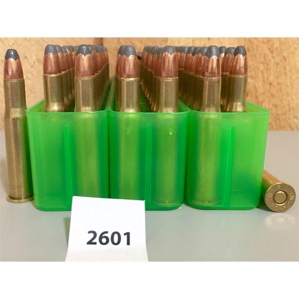 AMMO: 60X 30-30 WIN SP