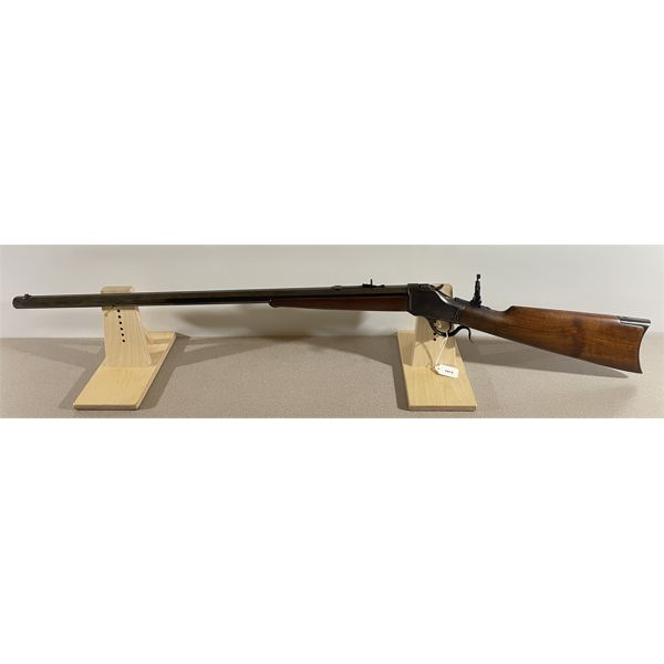 WINCHESTER MODEL 1885 HIGH WALL IN .38-55