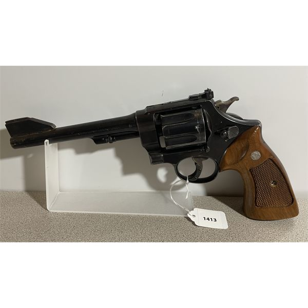 SMITH & WESSON IN .455 - RESTRICTED CLASS