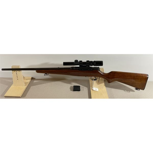 SAVAGE NON MODEL IN .22 HORNET