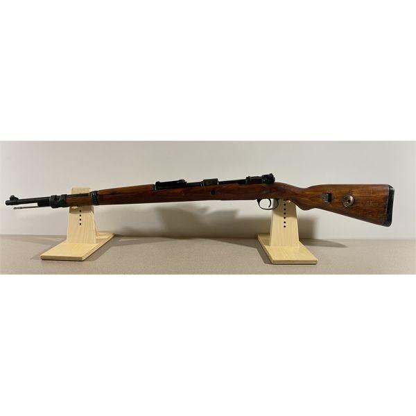 GERMAN WAFFENAMT MAUSER MODEL K98 IN .8 x 57