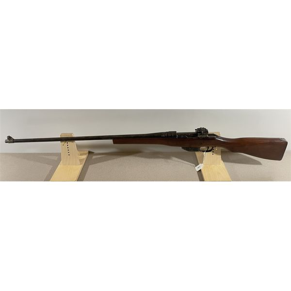 ROSS MODEL M10 IN .303
