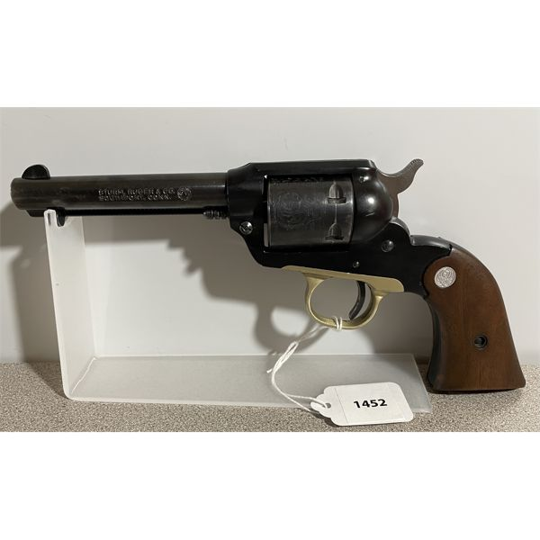 RUGER BEARCAT MODEL IN .22 LR - PROHIB CLASS