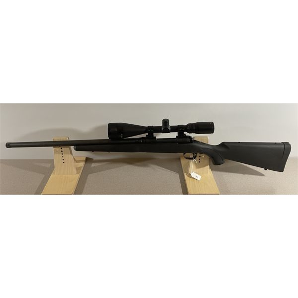 SAVAGE MODEL 10 IN .308