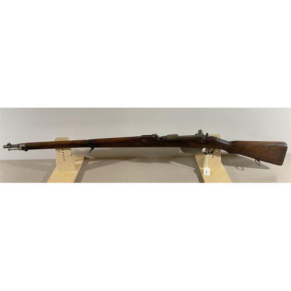 STEYR MODEL M95 IN 8X 56R