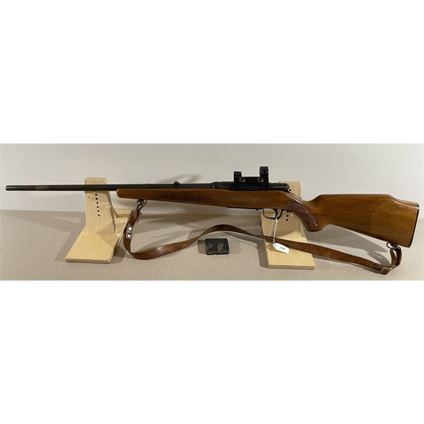 SAVAGE MODEL 340 SERIES E IN .222 REM