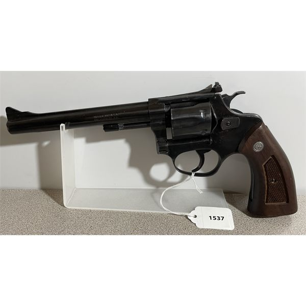 ROSSI MODEL 51 IN .22 LR - RESTRICTED CLASS