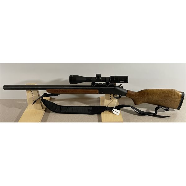H & R MODEL 980 ULTRA SLUG IN 12 GA