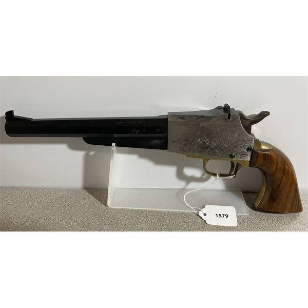 REPLICA ARMS MARCO MODEL IN .44 BP PERC - RESTRICTED CLASS