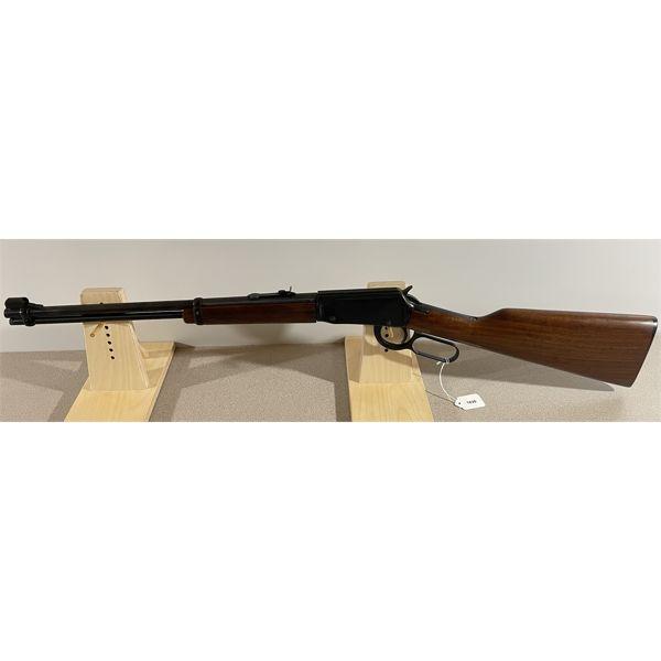 ITHACA MODEL 72 SADDLE GUN IN .22 SL LR