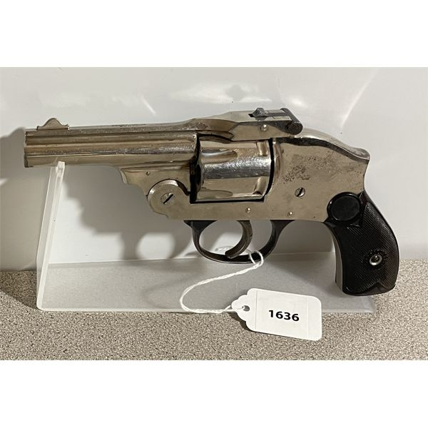 NATIONAL ARMS NO MODEL IN .38 S&W - PROHIB CLASS
