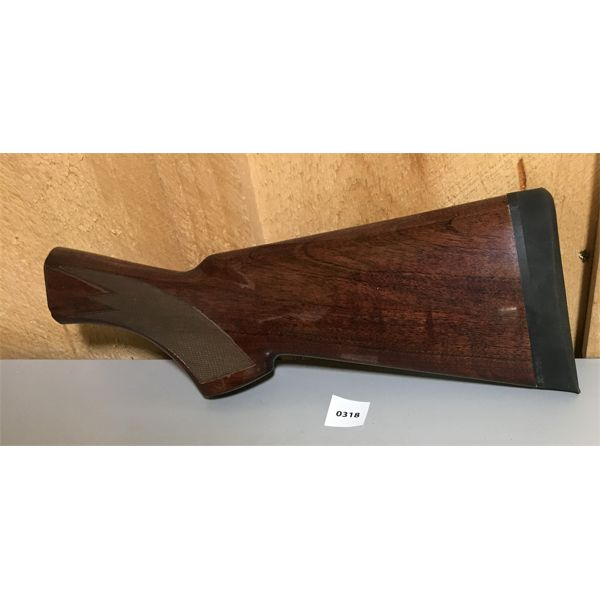 BROWNING BUTT STOCK - AS NEW