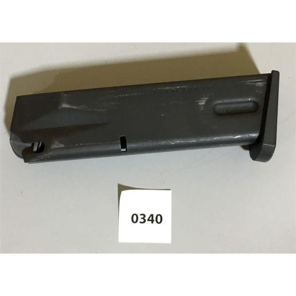 BERETTA M-92 .9X19 MAG