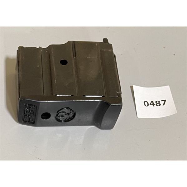 RUGER MINI 14 .223 CAL MAG