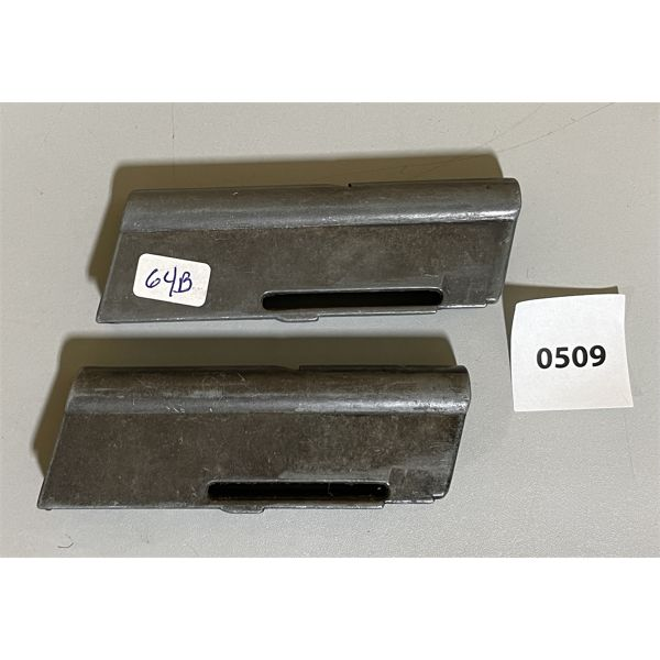LOT OF 2 - COOEY 64B MAGS