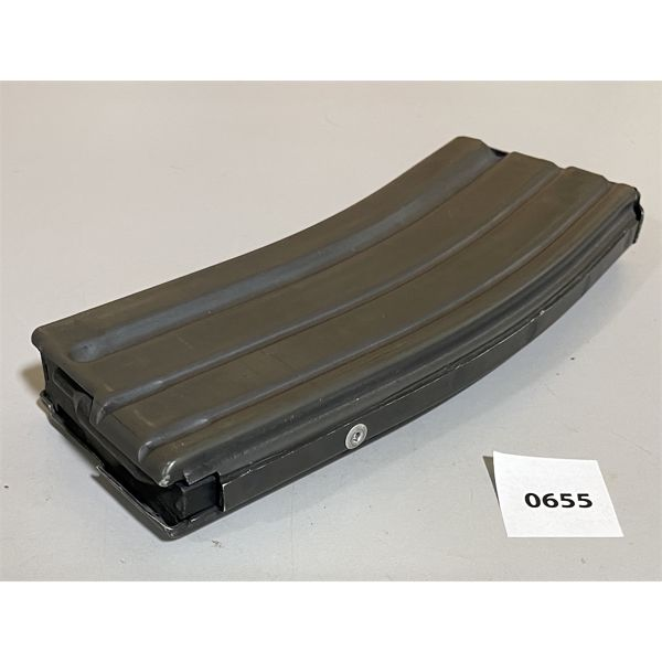 RUGER MINI 14 .223 MAG PINNED TO 5 RNDS