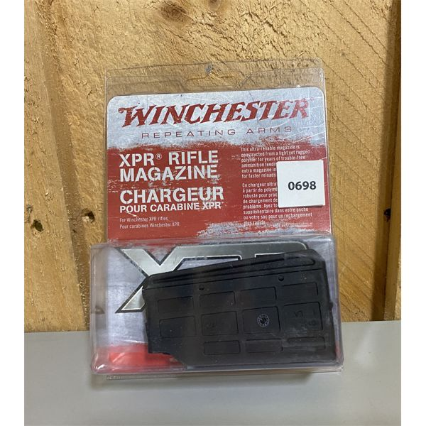 WINCHESTER XPR RIFLE MAG - NEW