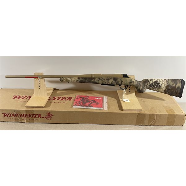 WINCHESTER MODEL XPR IN .30-06