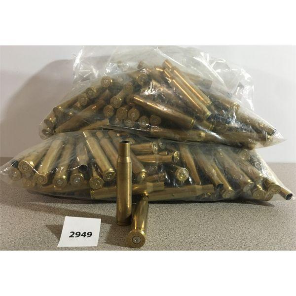 BRASS: 200X WINCHESTER 30-06 SPRG