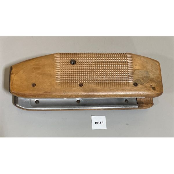 US MILITARY BAR FOREND - AS NEW