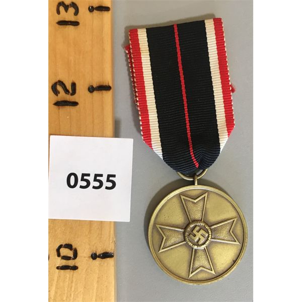 NAZI GERMANY MEDAL 1939 - THIRD REICH