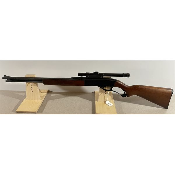 WINCHESTER MODEL 250 LEVER ACTION IN .22 S L LR