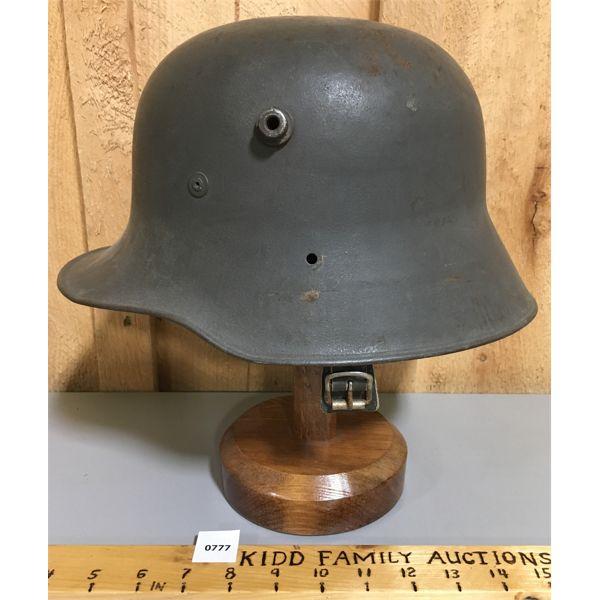 WWII FINLAND M1916 HELMET