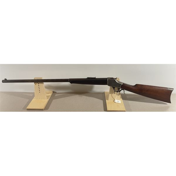 WINCHESTER MODEL 1885 HIGH WALL IN .38-55 CAL