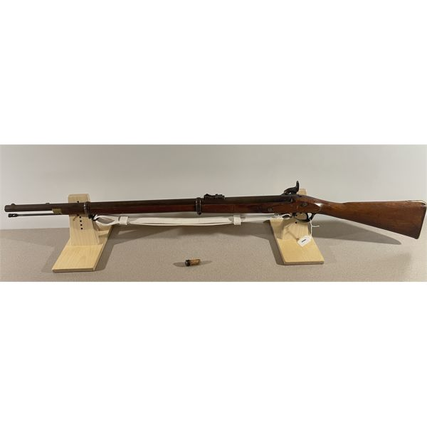 TOWER ENFIELD MODEL PAT 1856 IN APPROX .58 PERC - ANTIQUE CLASS
