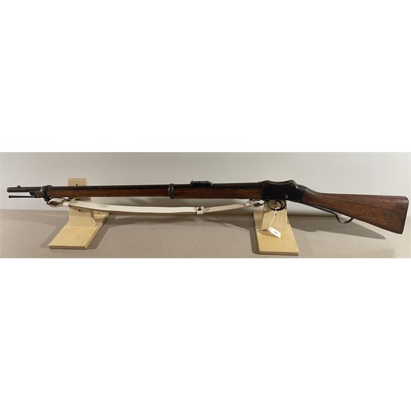 MARTINI HENRY MODEL MK IV - 1 ENFIELD IN .577 / 450 - ANTIQUE CLASS