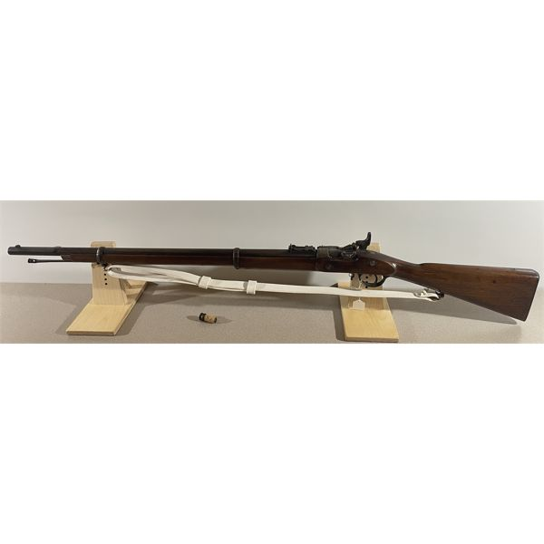SNIDER ENFIELD MODEL MK III IN .577 SNIDER - ANTIQUE CLASS