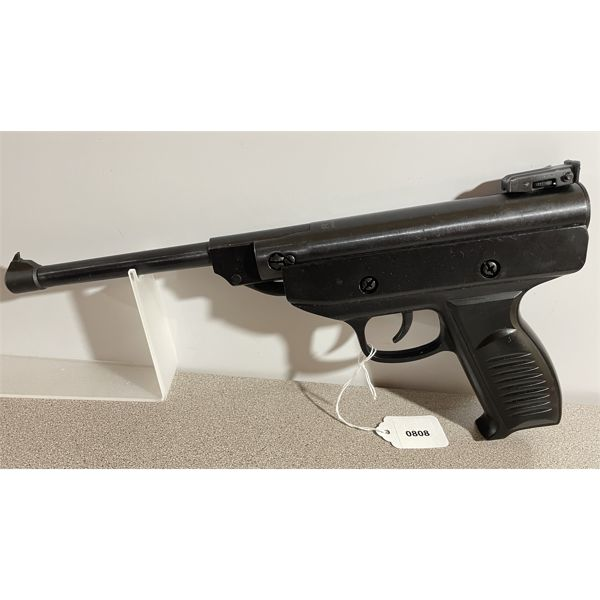 UNKNOWN CHINESE .22 CAL PELLET GUN - NO PAL REQUIRED