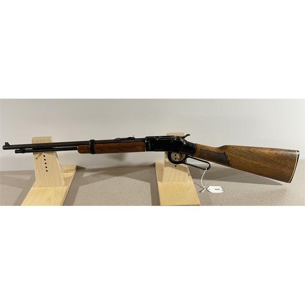 ITHACA MODEL M49 IN .22 MAGNUM