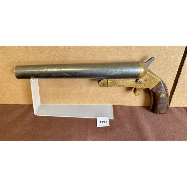 REMINGTON MARK III 7/8TH INCH FLARE GUN